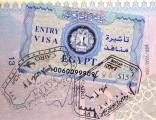 Повышение стоимости виз для отдыха в Египте