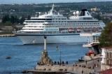 Круизные компании отказались заходить в порты Крыма