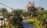 Новый парк экстремальных развлечений откроется в Дубае