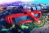 В Европе появится парк развлечений от Ferrari