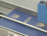 В Украине назревает загранпаспортный дефицит